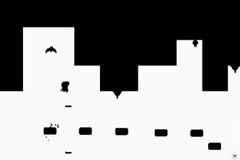 [限时免费] Blaite - 黑白动作冒险游戏
