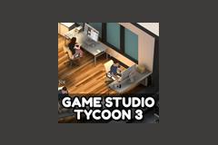 [限时免费] 游戏工作室大亨 3 - 创办自己的独立游戏工作室