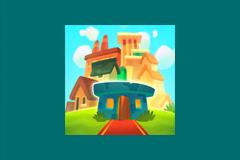 [限时免费] Level 24 – 益智合体升级类游戏