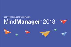 Mindjet MindManager 2018 v18.2.109 - 思维导图绘制软件