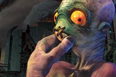 [限时免费] Oddworld: Abe's Oddysee 奇异世界:阿比逃亡记