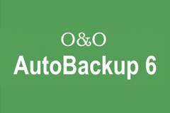 [限时免费] O&O AutoBackup 6 – 自动同步备份数据到移动硬盘/U盘