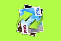 [限时免费] PicConvert – Mac批量图片转换格式