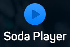 Soda Player - 老司机必备,种子和磁力链接播放器
