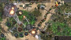 unnamed 2 4 300x169 [限时免费] 战地防御1 3   战争策略型手机游戏 限时免费 策略 游戏 手机 战地防御 战争