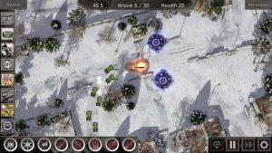 unnamed 8 300x169 [限时免费] 战地防御1 3   战争策略型手机游戏 限时免费 策略 游戏 手机 战地防御 战争