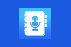 语音记事本 - 支持 分段录音 和 待办事项 的笔记