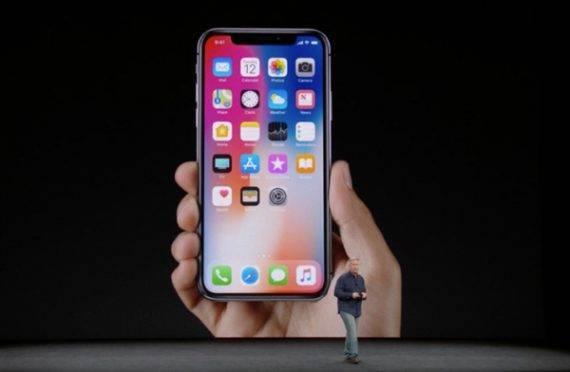 c7e1e63bd673729 570x372 首批苹果iPhone X从郑州发货,只有4.65万台 iPhone X