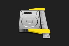 [限时免费] WhatSize – Mac分析磁盘空间占用