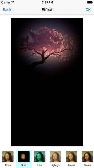 392x696bb 1 2 321x570 [限时免费] Picture Perfect   iOS图片编辑,大小修改工具 限时免费 Picture Perfect ios限时免费 iOS图片编辑