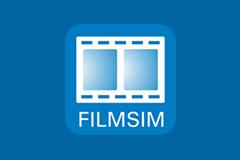 [限时免费] iFoto FilmSim - Mac照片滤镜软件,制作电影效果