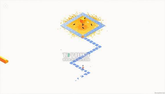 mv2 2 570x324 570x324 《纪念碑谷2》Google Play版下载   唯美解谜手游续作 纪念碑谷2下载 纪念碑谷2