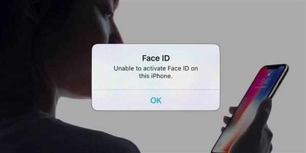 52293a0b6c10be1 iPhone X 升 iOS 11.2 后人脸识别报错的原因