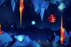 [限时免费] Lonely Sun - iOS横版闯关游戏,寻找属于自己的星系