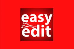 [限时免费] easy-Edit – Mac视频编辑软件,轻松上手