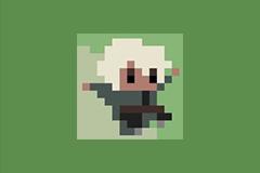 伊甸之蓝 汉化版 - 专虐手残,具有养成要素的RPG手游