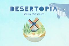 荒漠乐园 - 小清新模拟养成游戏,培育出新生命(安卓/iOS)