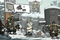 [限时免费] 勇敢的心:世界大战中文版 – 故事感人的冒险游戏,口碑极佳