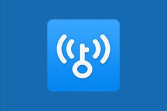 WiFi万能钥匙 4.5.78 国际版 / 6.0.08极速版 – 免费WIFI热点获取工具