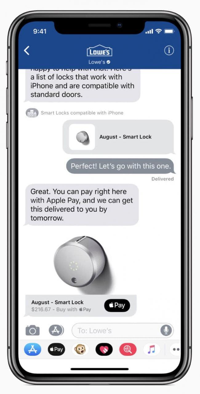 4ho3f iOS 11.3 新功能抢先看:AirPlay 2/电池效能开关 iOS 11