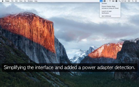 800x500bb 1 570x356 [限时免费] Sleepless   阻止Mac进入睡眠状态