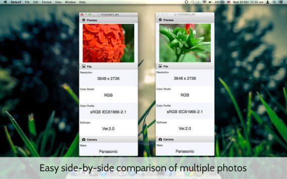 800x500bb 4 570x356 [限时免费] Detexif Exif Viewer   Mac查看照片 EXIF 信息 限时免费 Mac限时免费 EXIF Detexif Exif Viewer