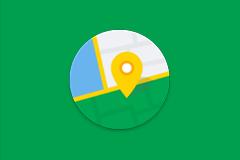 Bmap 6.6 - 安卓地图软件,内置百度/高德地图数据