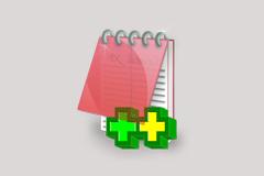 EditPlus 5.0.1255 绿色汉化版 – 小巧著名的代码文本编辑器