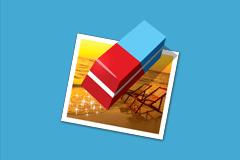 [限时免费] Super Eraser – Mac去水印/除瑕疵/修复照片
