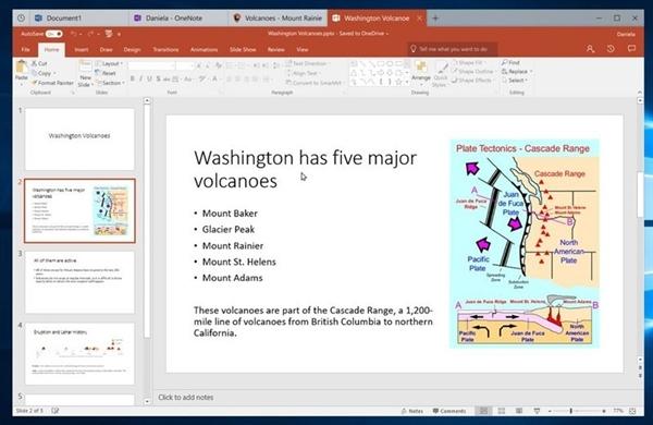 306a54b26b5da4e Windows 10 R5 新功能抢先看:云剪贴板/多标签功能 Windows 10