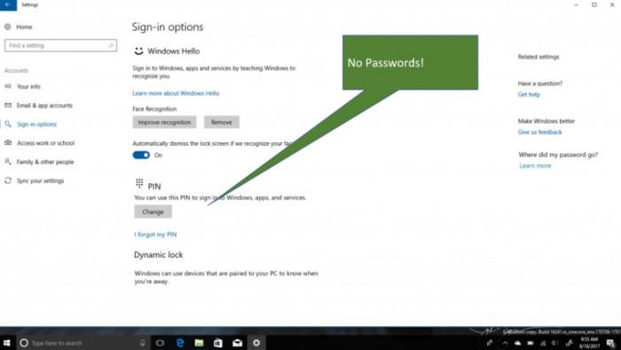 6fc910361a1abb2 Windows 10 Build 17093 发布:可删除诊断数据 Windows 10