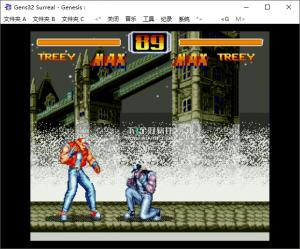 MDGame6 300x249 [回味童年] 世嘉MD游戏大全下载 + MD模拟器 模拟游戏 世嘉 MD游戏 MD模拟器
