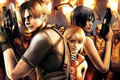 [PS2] 生化危机系列下载(生化危机 4/爆发1+2/维罗妮卡)