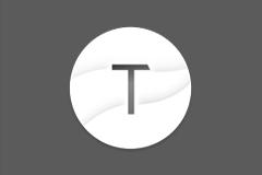 [限时免费] `Tabula - 界面朴素的Mac笔记软件