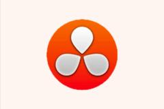 达芬奇调色 DaVinci Resolve Studio 15.3 For Mac 中文特别版 - 集剪辑/调色/专业音频后期制作