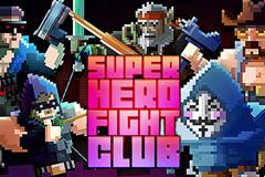 《超级英雄搏击俱乐部》安卓版 - 史诗动作斗殴特色超级英雄