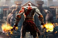 [PS2] 战神1+2下载 - 经典暴力美学动作通关游戏