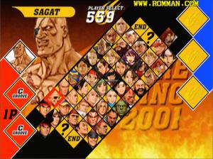 ps2kof4 300x224 [PS2] KOF拳皇全系列下载+PS2模拟器 拳皇 VIP专享 PS2游戏 PS2 KOF