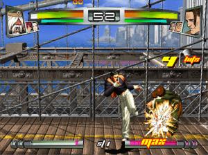 ps2kof5 300x224 [PS2] KOF拳皇全系列下载+PS2模拟器 拳皇 VIP专享 PS2游戏 PS2 KOF