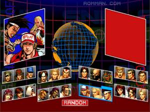 ps2kof6 300x224 [PS2] KOF拳皇全系列下载+PS2模拟器 拳皇 VIP专享 PS2游戏 PS2 KOF
