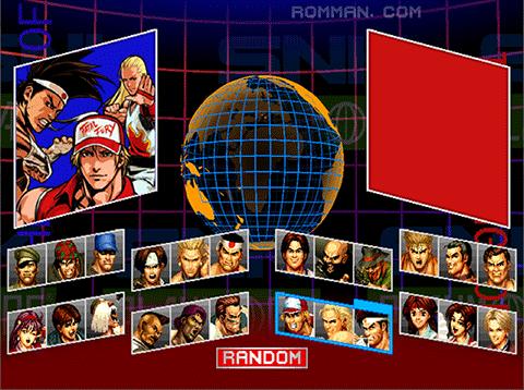 ps2kof6 [PS2] KOF拳皇全系列下载+PS2模拟器 拳皇 VIP专享 PS2游戏 PS2 KOF