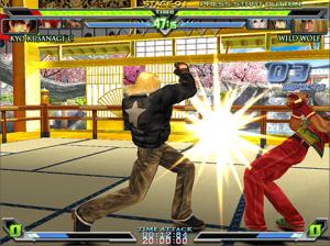 ps2kof7 300x224 [PS2] KOF拳皇全系列下载+PS2模拟器 拳皇 VIP专享 PS2游戏 PS2 KOF