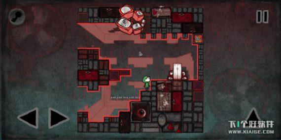 screenshot 2018 02 05 14 45 14 316 com.ymwl .heart  570x285 《迷失立方》安卓内购完整版   极致体验的空间解谜游戏