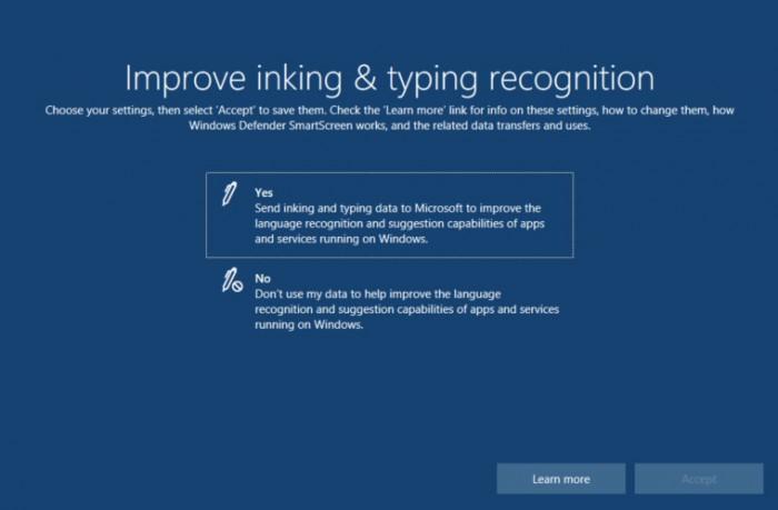 0165f4846094425 来看看 Windows 10 新版隐私设置界面:调整和优化 Windows 10