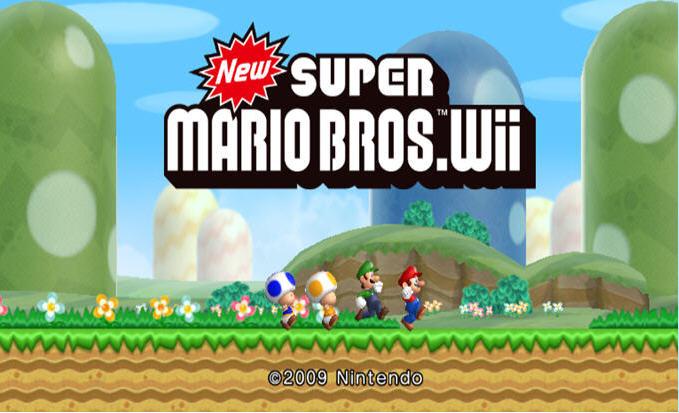 223 140220220951 [Wii] [19G] 精选Wii游戏(集合2)下载 + Wii模拟器 Wii游戏大全 Wii模拟器 Wii VIP专享