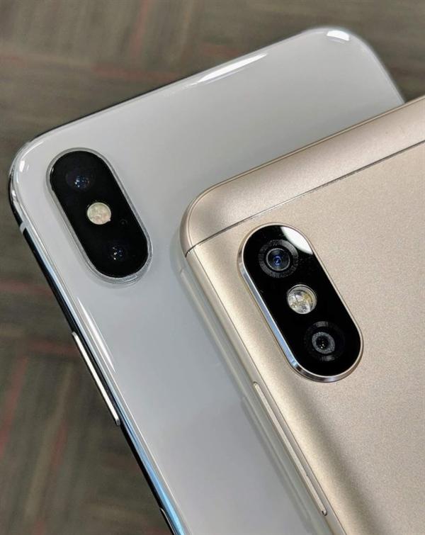 红米Note 5今天正式发布:当备用机不错 热点资讯 第2张