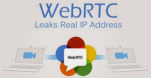 5292 1 Firefox / Chrome 禁用 WebRTC 防止真实IP泄漏 WebRTC Firefox Chrome