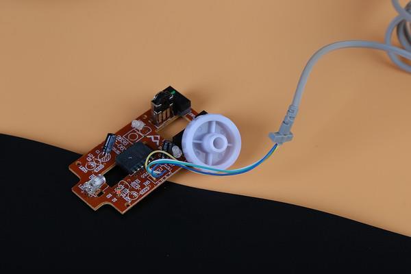 636eb269 924a 4adc a761 c8d0c9423782 来看看9.9元包邮的鼠标,拆开后长啥样 鼠标