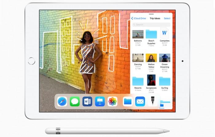 643ed81fe7752fe 苹果为新iPad发布iOS 11.3正式版更新 iPad