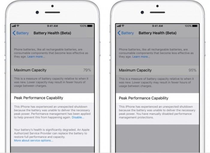 919a52315102a79 苹果发布 iOS 11.3 Beta6 测试版:稳定性优化 iOS 11